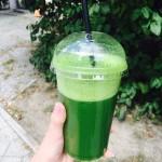 Graj w zielone! Czyli zalety picia koktajli