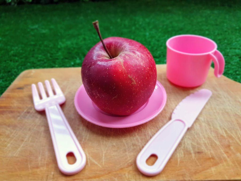 rozszerzanie diety - poszczególne produkty