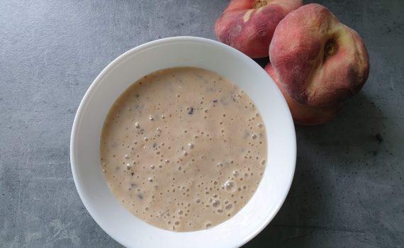 domowy jogurt owocowy