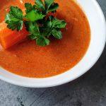 Najsmaczniejsza zupka pomidorowa
