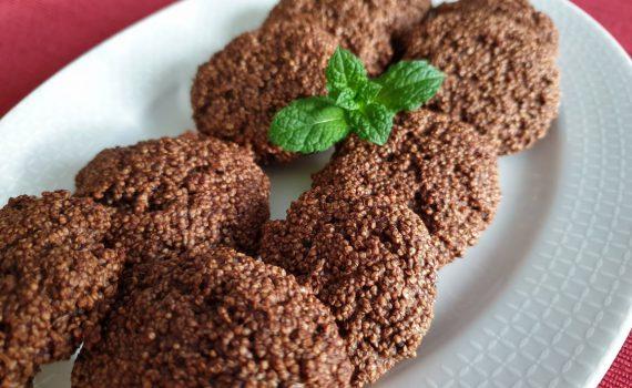 amarantuski kakaowe