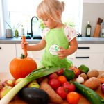 Jak naturalnie wzmocnić odporność u dzieci?