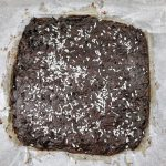 Czekoladowe ciasto z batata