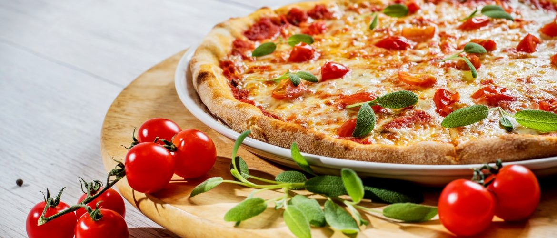 Dlaczego jedzenie pizzy uzależnia?