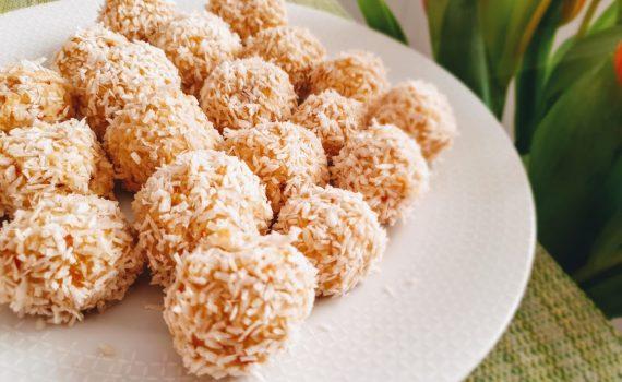 raffaello kokosowo-morelowe