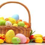 Wielkanoc na diecie - czyli krótko o zasadzie 80/20